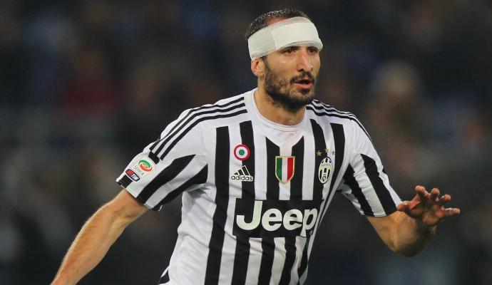 Dall'Inghilterra: 'Il miglior difensore d'Europa è della Juventus'. E Bonucci?