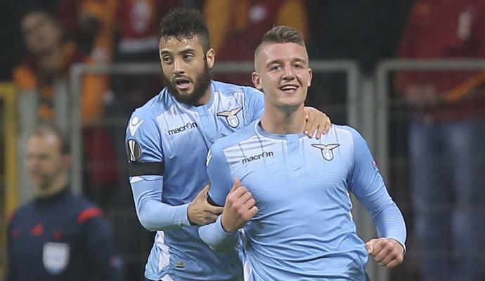 Lazio, Milinkovic è incedibile: rifiutata l'offerta del Liverpool