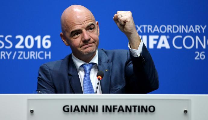 Il nuovo Mondiale per Club parte dal 2021: sarà a inviti con premi milionari. Dall'Italia solo Inter, Milan e Juve