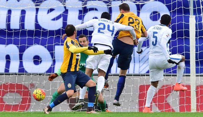 L'Inter non sa più difendere
