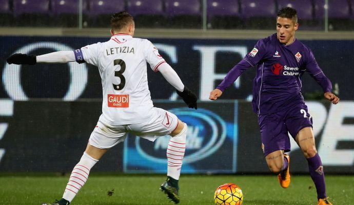 Fiorentina, il futuro di Tello è ancora tutto da scrivere
