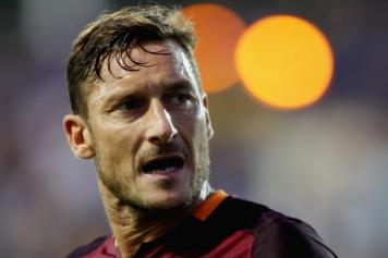 Here is Totti s special edition Roma jersey (Pics)  e8b5420f6