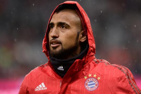 Bayern star, ex-Juve midfielder approves Inter move