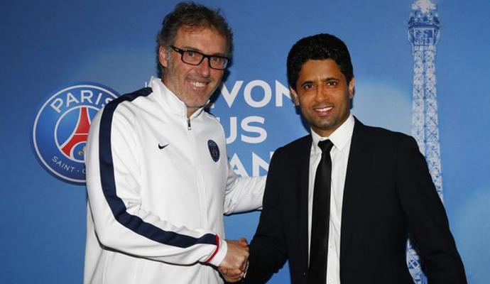 PSG, Al-Khelaifi conferma Blanc: 'Sarà con noi anche il prossimo anno'