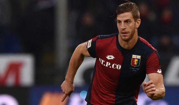 Genoa, duello Roma-Inter per Ansaldi