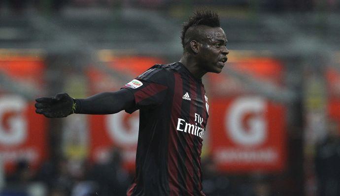 Galliani: 'Balotelli deve conquistarsi il Milan e convincermi a riscattarlo'