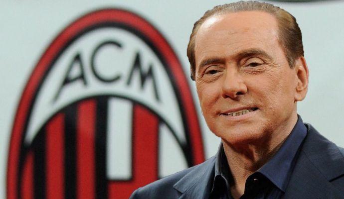 Berlusconi: 'Mercato sbagliato, il Milan non va. Male Montella, meglio Brocchi'