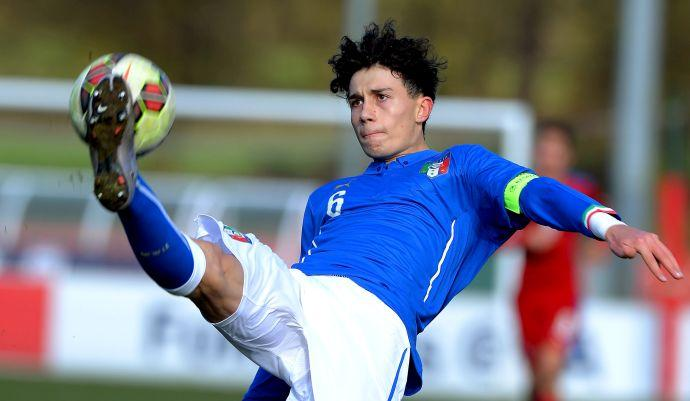 Inter, prima plusvalenza: 7 milioni dall'Atalanta per un giovane