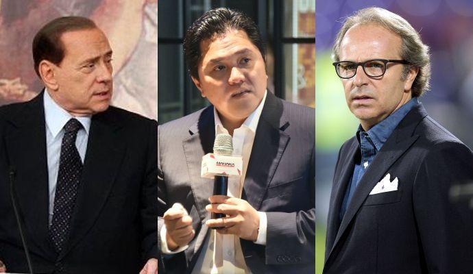 L'evoluzione del calcio: dai presidenti tifosi alle holding