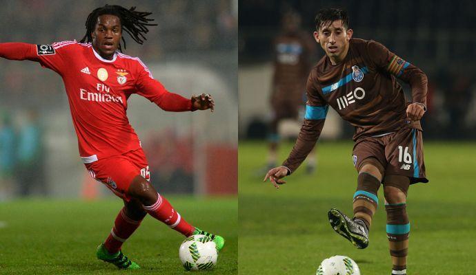 ESCLUSIVO Juve, blitz in Portogallo: Renato Sanches e Herrera nel mirino