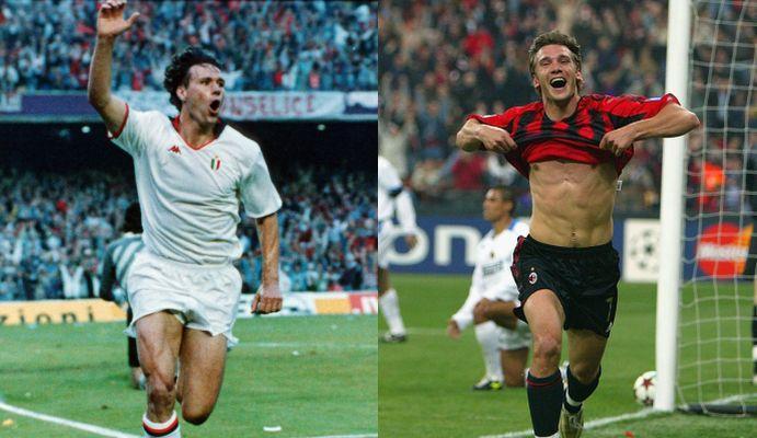 Qual è stato il più grande bomber straniero in Serie A dal 1980 in poi?