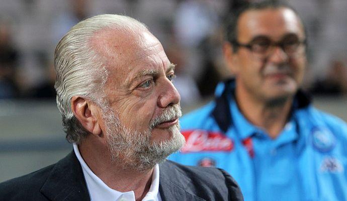 Il retroscena: la telefonata di Diego Della Valle a De Laurentiis per...
