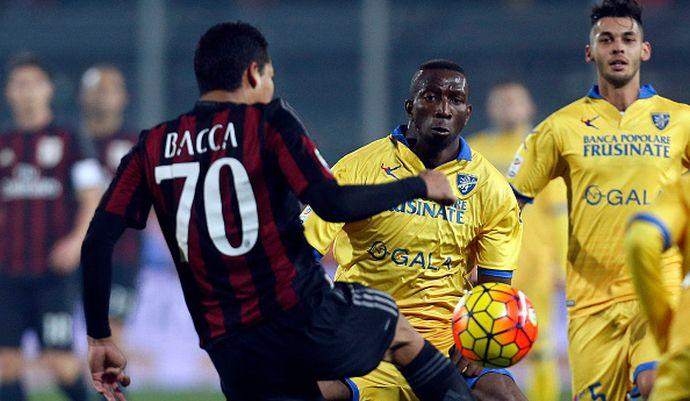 Bari, un ex Lazio per rafforzare la rosa a gennaio
