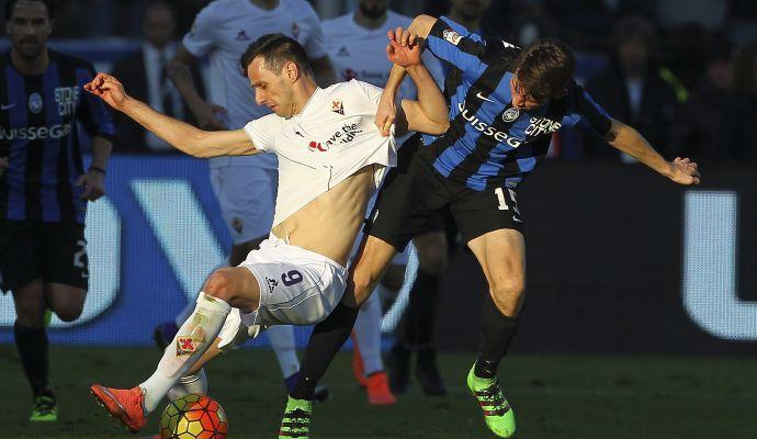 Atalanta, il ds Sartori: 'Chiacchierata con la Lazio per De Roon'