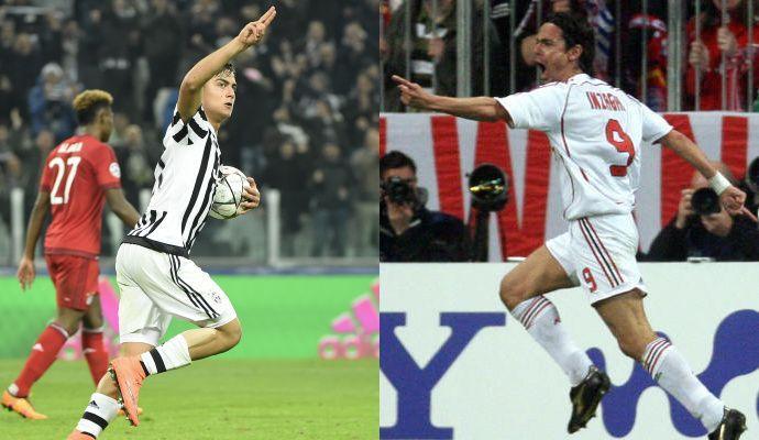 Juve-Bayern Monaco 2-2. Al ritorno i bianconeri riusciranno a qualificarsi?