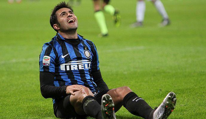 Inter, Eder era solo un capriccio