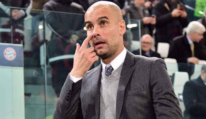 Bayern Monaco: Guardiola fatica in trasferta in Champions