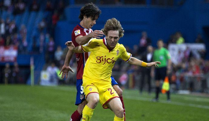 Halilovic non ha dubbi: 'Voglio restare al Barcellona'