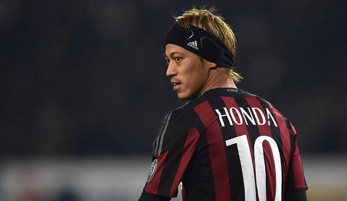 Milan-Honda, il futuro si decide a fine stagione