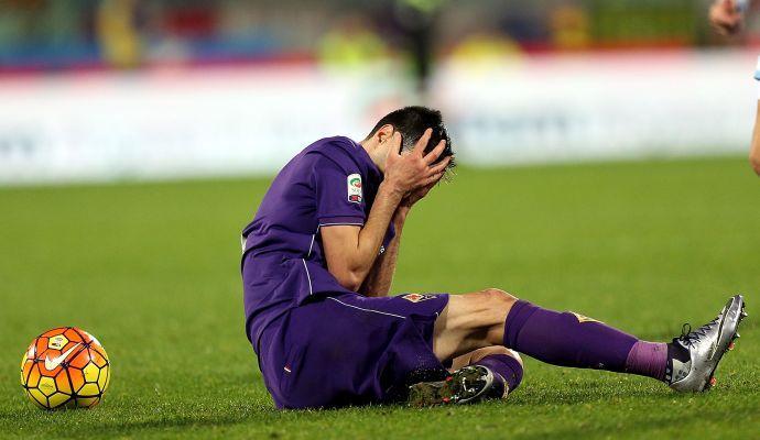 Fiorentina, guerra di nervi con Kalinic