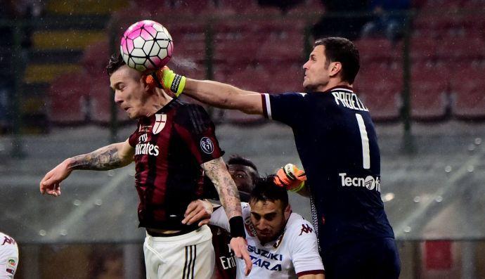 Torino, oltre all'Inter su Padelli c'è anche la Premier