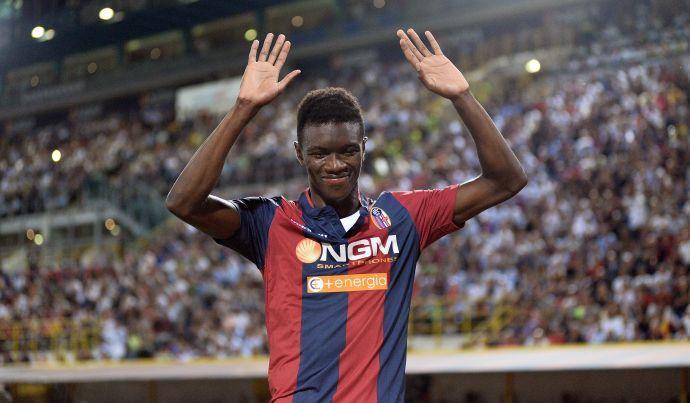 """Direttamente dal campo, Gattuso a Mbaye: """"Ti porto al Milan"""""""