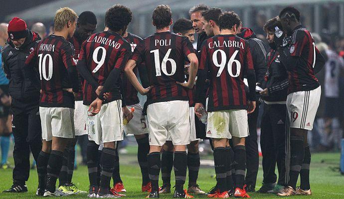 Milan, spogliatoio spaccato: i retroscena
