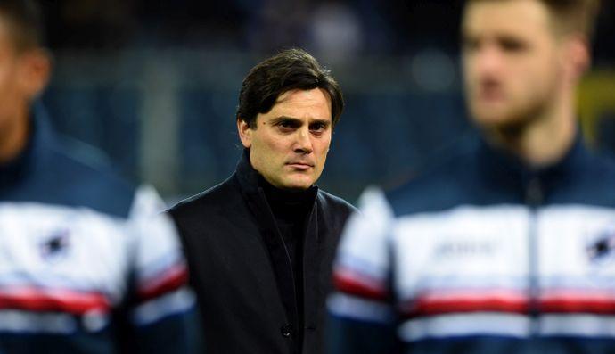 Sampdoria, Osti: 'Montella ha un contratto con noi'