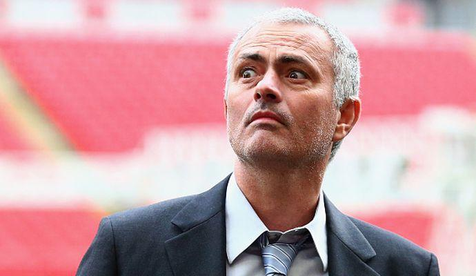 Premier: record negativo per Mourinho VIDEO