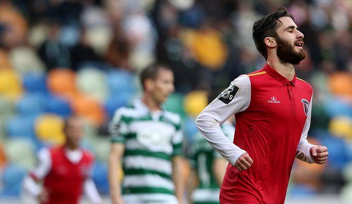 Liverpool: vuole un esterno del Braga