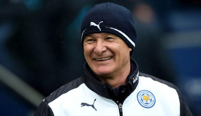 VIDEO Leicester, Ranieri scherza con Pochettino: 'Stai calmo'