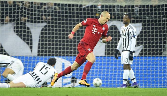 Bayern: un attaccante vola da Guardiola?