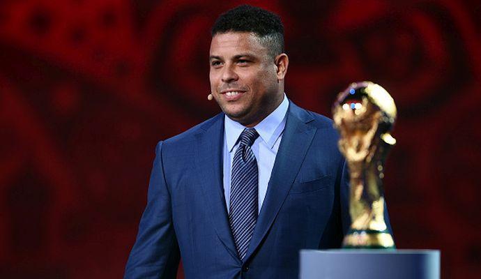 Ronaldo, fenomenologia di un fenomeno