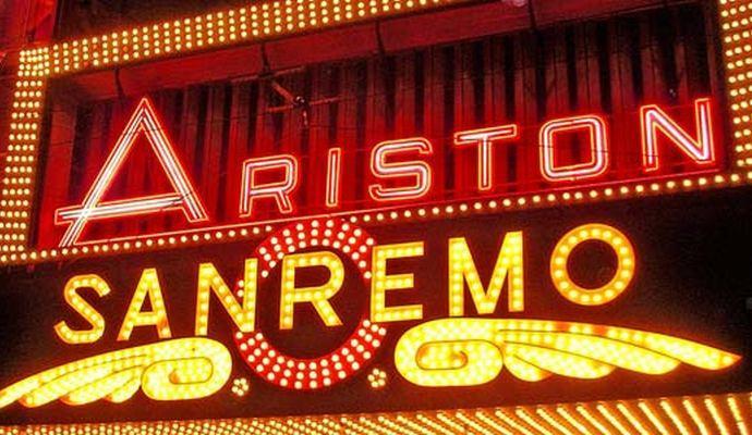 """A Sanremo senza """"Caramelle"""", in attesa della Champions"""
