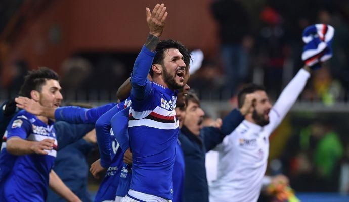 Inter, incontro a Roma per Soriano