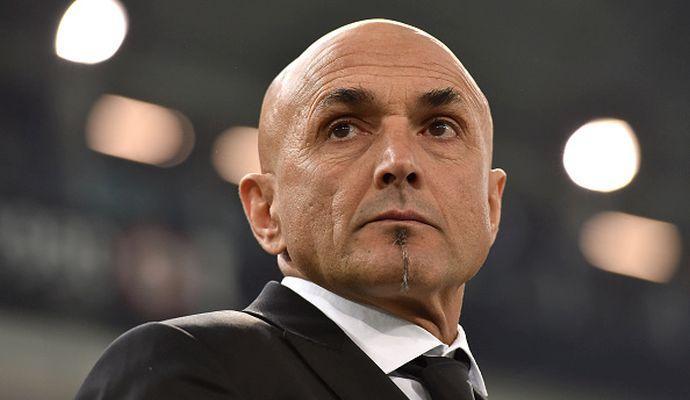 VIDEO Roma, Spalletti: 'Per il rinnovo sto con Totti'