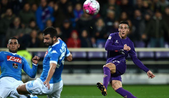 Fiorentina, sconto per il riscatto di Tello