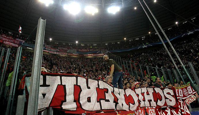 One of Bayern's Forgotten Midfield Dynamos