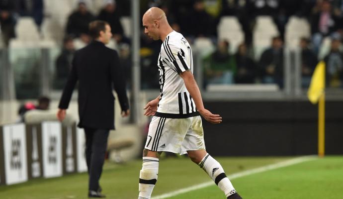Serie A, le decisioni del Giudice Sportivo: un turno a Zaza