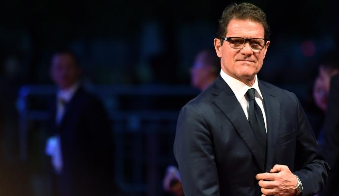 VIDEO Capello fa le carte a Champions ed Europei