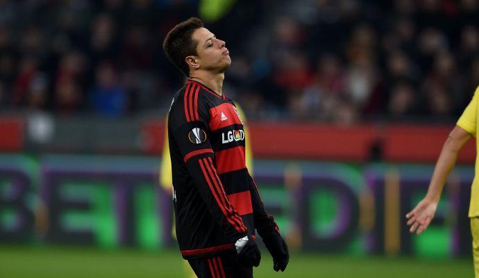 Bayer Leverkusen, Hernandez: 'Futuro? Non dipende solo da me'