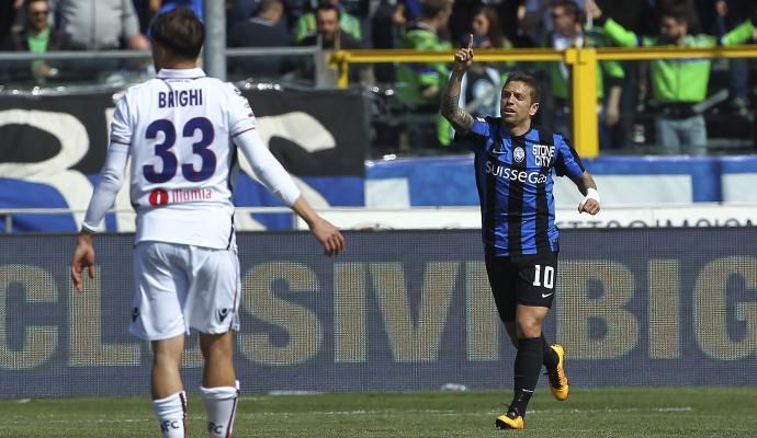 Atalanta: tre giornate di stop per Gomez