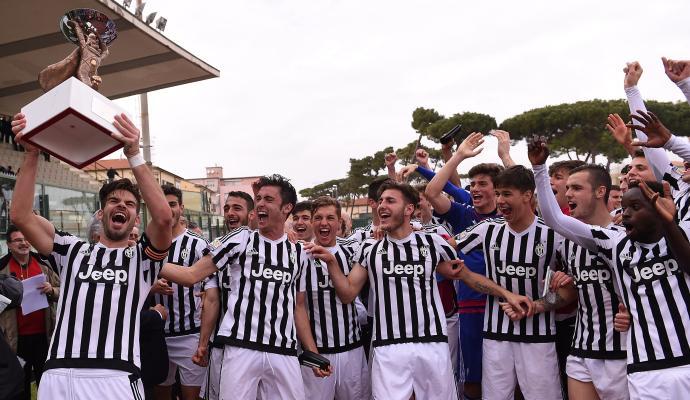 Primavera: Fiorentina-Juventus 1-3