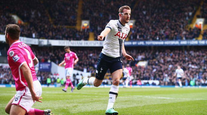 Tottenham: Bayern e Real vogliono Kane