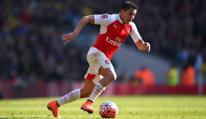 Sanchez e Ozil: c'è anche la Juve