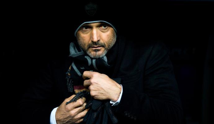 Roma, c'è ancora incertezza sul futuro di un centrocampista