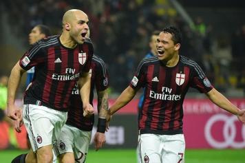 Alex Milan festeggia
