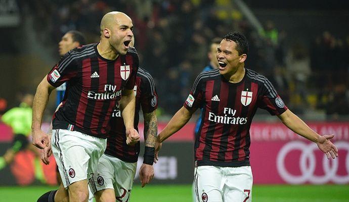 Milan, Alex: 'Che soddisfazione il gol nel derby'