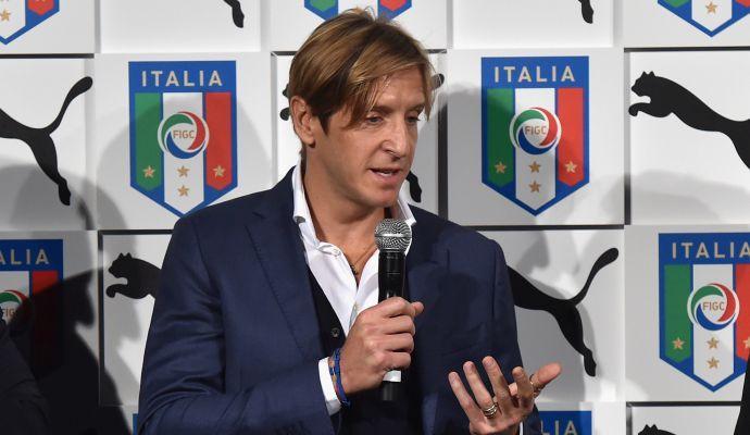 Milan, Ambrosini a Maldini: 'In bocca al lupo! Te lo meriti'