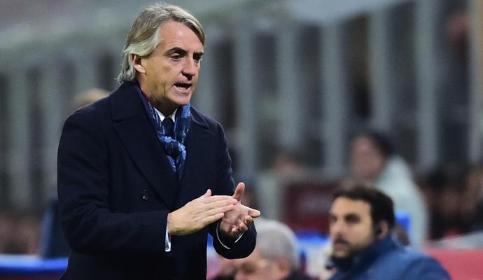 """Mancini: 'Mi piace il Genoa di Juric. Nel derby partirà favorito ma..."""""""